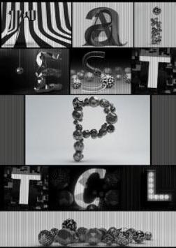 Particles AR apk screenshot