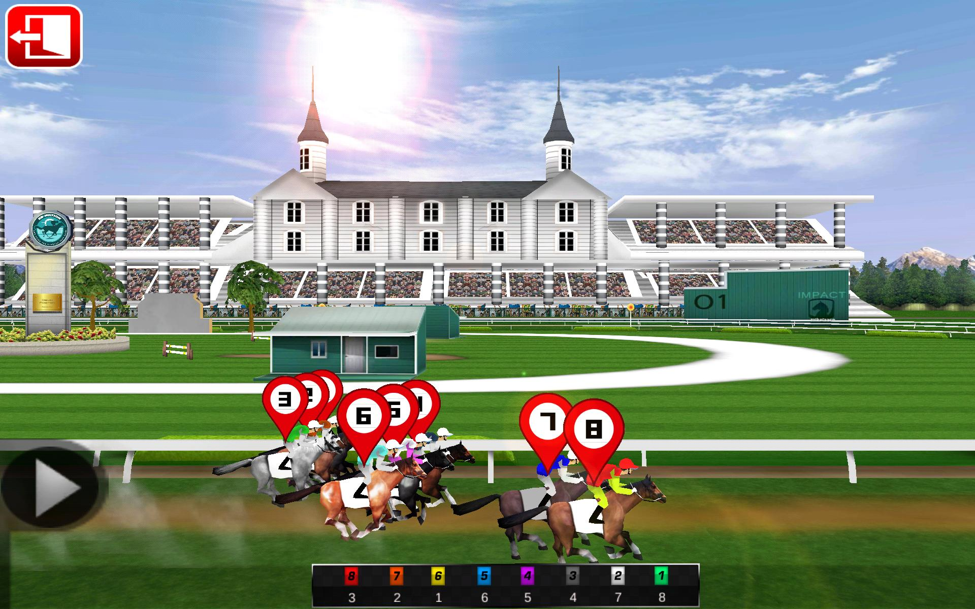 Horse racing betting simulation games how to earn bitcoins by watching videos from pc
