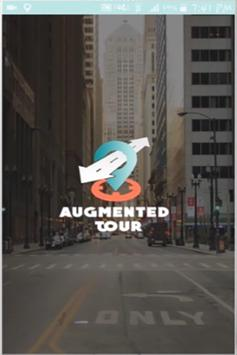 Augmented Tour poster