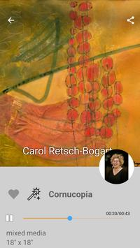 Carol Retsch-Bogart Art apk screenshot