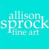 allison sprock fine art icon