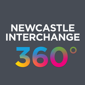 Newcastle 360 icon