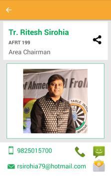 Round Table India Area XI apk screenshot