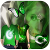 Pakistan Flag Shirts Profile Photo Editor simgesi