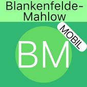 Blankenfelde-Mahlow icon