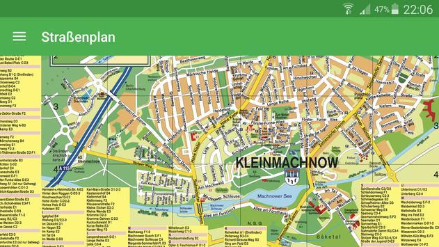 Kleinmachnow screenshot 1