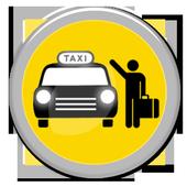 Sam Taxi Cab Service icon