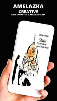 Kitab Sholat Beserta Hukumnya poster