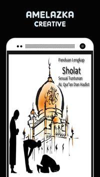 Kitab Sholat Beserta Hukumnya apk screenshot