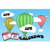 Kalender 2018 Terlengkap icon