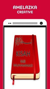 Kisah Nabi Muhammad SAW Terlengkap poster