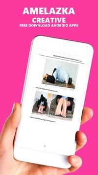 Buku Lengkap Tata Cara Sholat apk screenshot