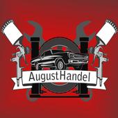August Handel icon