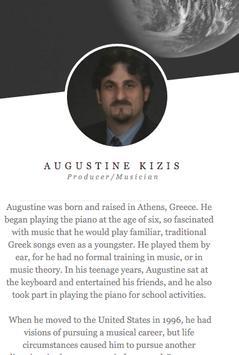 AGKMusic screenshot 1