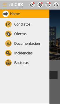 Audax Energía Esp apk screenshot
