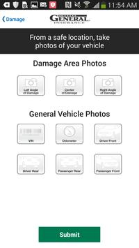 The General Mobile Estimate apk screenshot