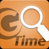 GoTime Inspection icon