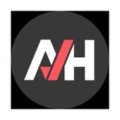 AuditHub Mobile icon