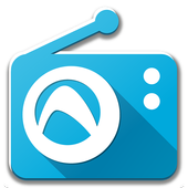 Radio Player from Audials icon