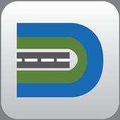 Tráfico de Audio Miami-Dade icon