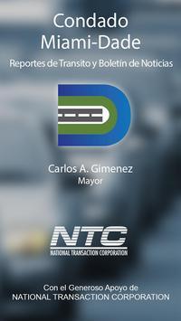 Tráfico de Audio Miami-Dade poster