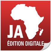 Jeune Afrique Edition Digitale icon