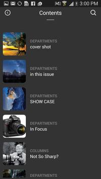 Outdoor Photographer apk screenshot