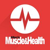 Men's Muscle & Health Magazine icon