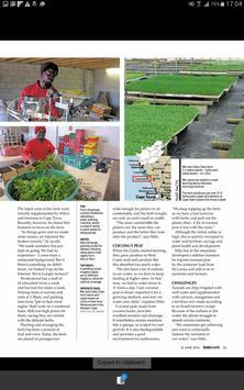 Farmer's weekly SA screenshot 1