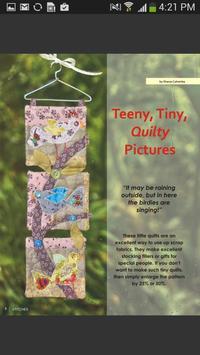 Stitches Magazine South Africa apk screenshot