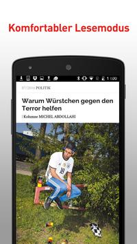 NEON Magazin apk screenshot