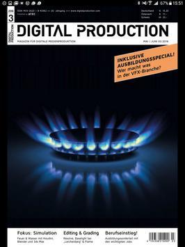 Digital Production - Magazin screenshot 10