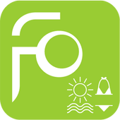 Fashion Focus Woman Beachwear icon