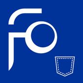 Fashion Focus Man Denim.Street icon