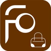 Fashion Focus Man Bags icon