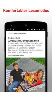 Eltern Magazin screenshot 2