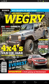 WegRy screenshot 8