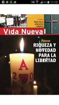Vida Nueva Revista apk screenshot