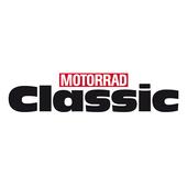 MOTORRAD Classic E-Paper icon