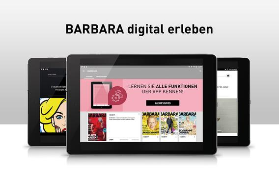 BARBARA screenshot 10
