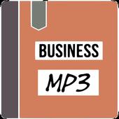Бизнес Книги MP3 [Онлайн] icon