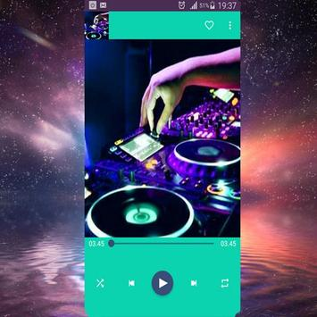 Music-Player  MP3 poster