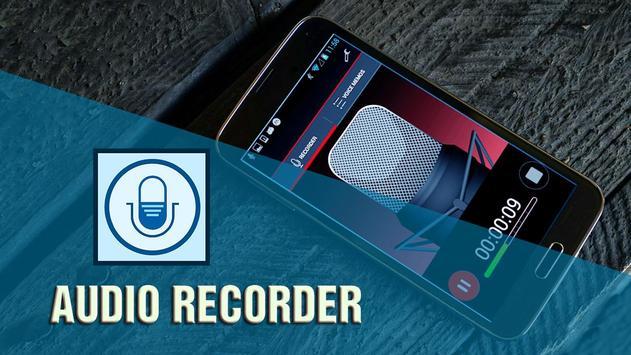 Audio Recorder screenshot 2