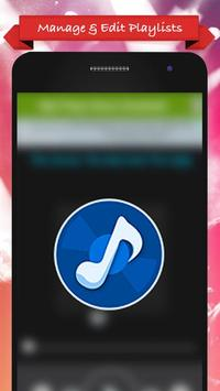 Mp3 Player Music Download apk screenshot