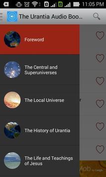 Urantia Audio Book Free screenshot 1