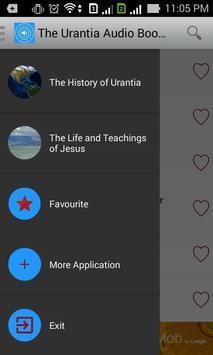 Urantia Audio Book Free screenshot 2