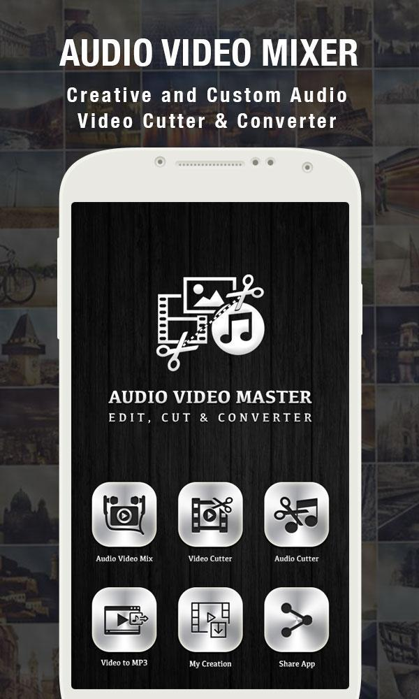 Audio Video Editor for Android - APK Download