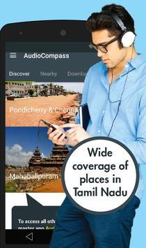 Tamil Nadu Audio Travel Guide poster