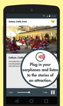 Jodhpur Audio Travel Guide screenshot 3