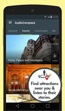 Jodhpur Audio Travel Guide screenshot 5